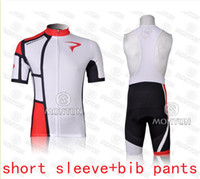 Wholesale 2013 pinarello suits Cycling jersey Jersey tight Short Sleeve bib shorts clothes cycling wear clothing look FDJ SUBARU BMC