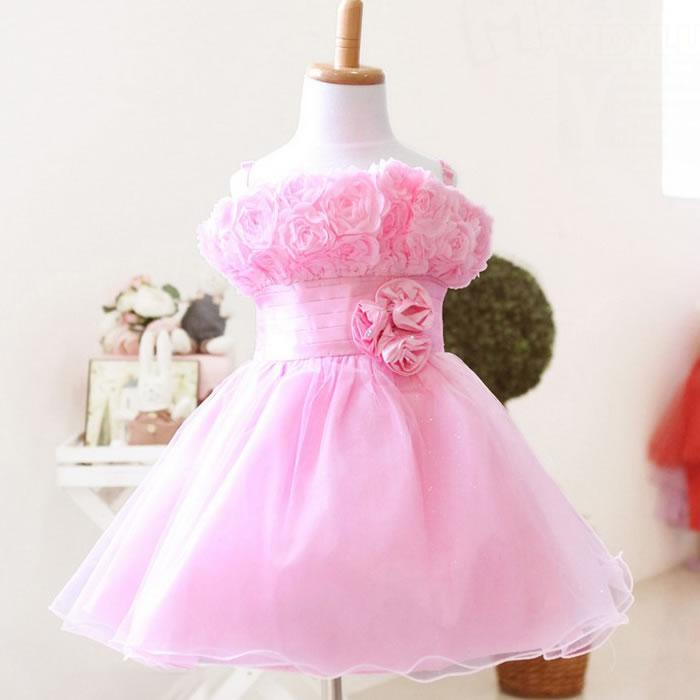 Baby Party Dresses Usa - Prom Dresses Cheap