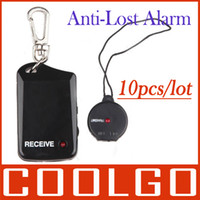 Wholesale GaGaselling Child pet bag mobile luggage Anti Lost stolen Reminder Alarm Bell system