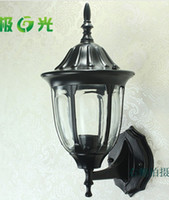 Wholesale LED omni project light billboard courtyard garden shopping wall lights lamps Restore ancient ways waterproof