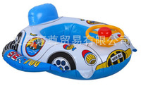 Child Swimming Rings  water motor boat ,Kids' Swimming Ring 60-70cm Swimming Pool Inflatable Swimming