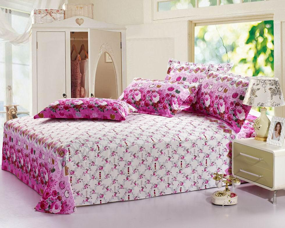 Bedding sets cotton modern diy art designs for How to buy soft sheets