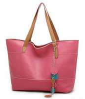 Wholesale 2013 New arrival handbags Vintage bag Clutch bag Ladies PU Leather Tote Bags W004