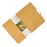 Kitchen Bamboo ECO Friendly wholesales chopping board bamboo cutting board -- free shipping