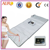 CE sauna - Promotion slimming hot blanket Infrared sauna Au