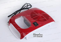 Wholesale Lilyangel nail art dryer machine nail polish oil drying machine nail art hot and cold function