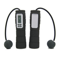 sporting good equipment - Wireless candle holder electronic slimming equipment sports goods indoor fitness