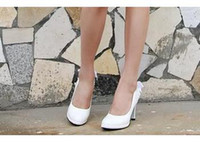 Wholesale New Fashion2012 women s shoes single shoes new lady high documentary shoes