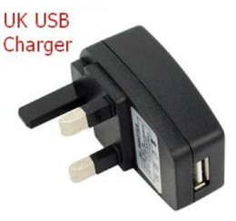 Wholesale US EU UK AU AC Power Wall Charger Adapter for ego c ego t ego f ego w ego series Electronic Cigarette E Cigarette