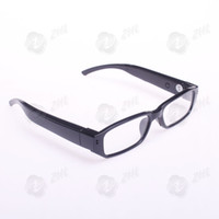 Wholesale Cheap GB DVR Sunglasses Camera Spy Camcorder hidden cam digital video recorder sale