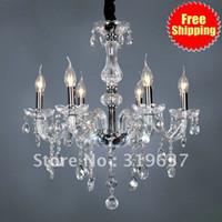 Wholesale Modern Crystal lights Chandelier