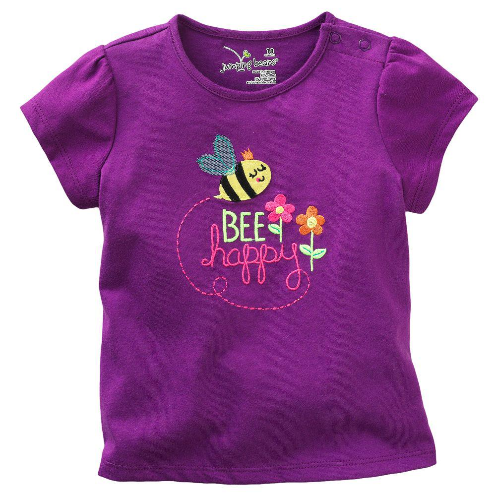 Hot Sale Girls T-shirts Boy Top Cute Baby Tees Shirts Children's ...