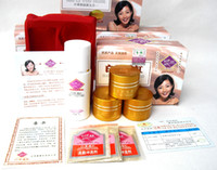 Wholesale Chinese medicine Chun Yan Bai Li Tou Hong Beauty Crystal Mask Bailitouhong Cleanser