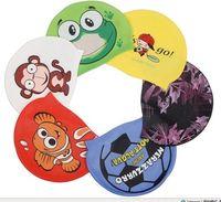 Wholesale children silicone cartoon swimming cap kids cartoon Swimming Caps styles