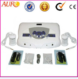 Wholesale Promotion Dual System ion cleanse detox foot spa health equipment for two people use together Au