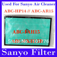 Wholesale Filter net ABC FKH15B for Sanyo Air Purifiers