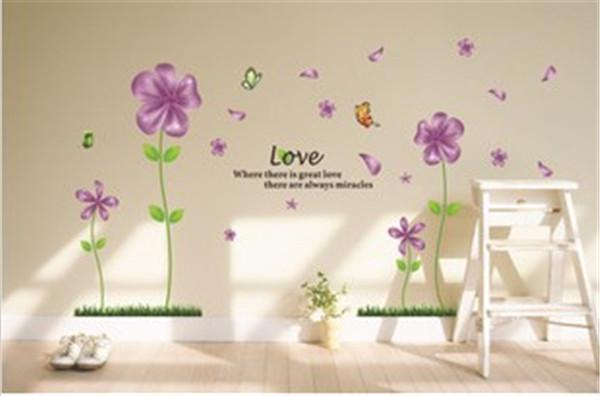 Wholesale Wall Decor - Buy DIY Nursery Wall Decor Hyaline Membrane
