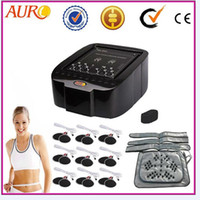 beauty facts - Promotion Professional EMS electronic muscle stimulation e bag bully slimming and fact loss beauty machine Au