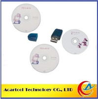 Wholesale 2013 Top Rated TIS2000 lowest price GM Tech2 TIS Software CD and USB dongle TIS2000 USB KEY for gm tech2 scanner From Rodan