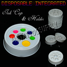Wholesale NEW Arrival Disposable Tattoo ink cup