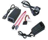 Wholesale USB to IDE SATA Hard Drive Converter Cable