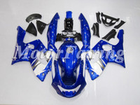 Wholesale Blue YZF600R Fairing kit for Yamaha YZF600R Thundercat YZF R YZF R ABS Fairings