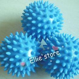 Wholesale Magic Magnetic dry Washing Ball Eco Ceramic Laundry Ball Massage Ball