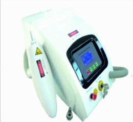 Wholesale 1064 nm Q Switched nd yag Laser hair removal machine tattoo removal