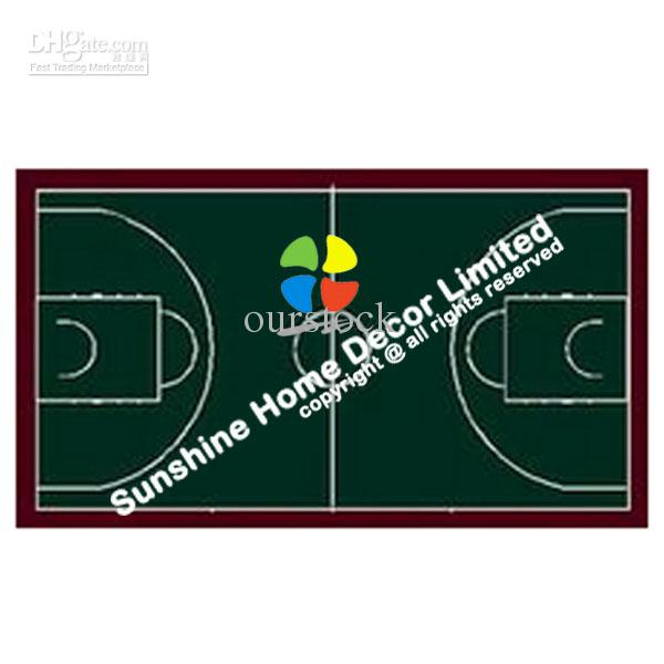 Basketball court outdoor or indoor home basketball Basketball court installation cost