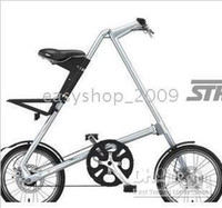 Wholesale 09 STRIDA Folding bike