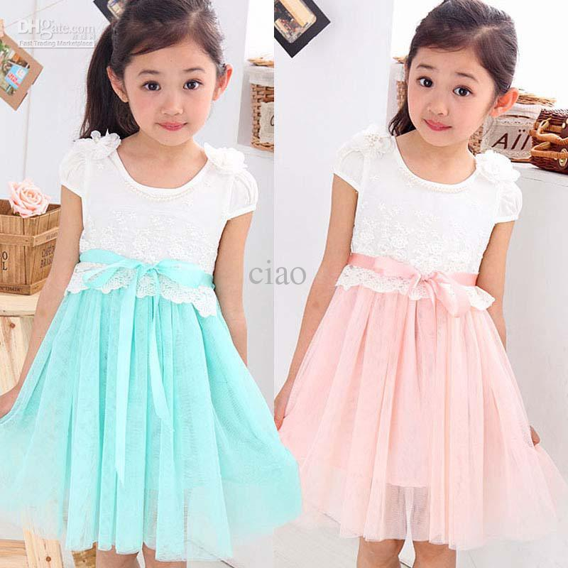 Cute summer dresses for girls