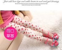 5pcs Girls Leggings Children Leggings for Summer Fashional L...