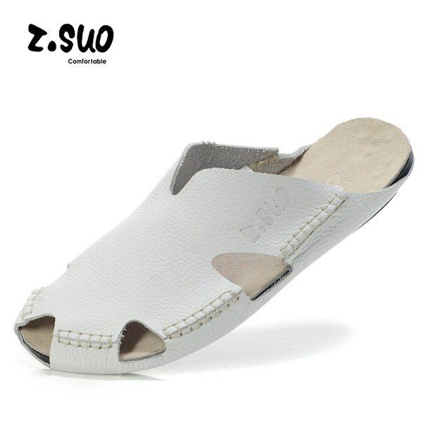 d71292b3d94 Buy mens white sandals   OFF58% Discounted