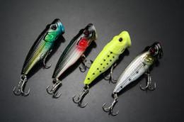 FISHING LURES CRANKBAIT HOOKS 7.9g 6.5cm TOPWATER