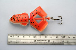 Topwater Frog Fishing Lure Crank Bait 12.2g 7cm