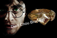 Wholesale Harry Potter ring Harry potter horcrux ring HARRY POTTER AW123