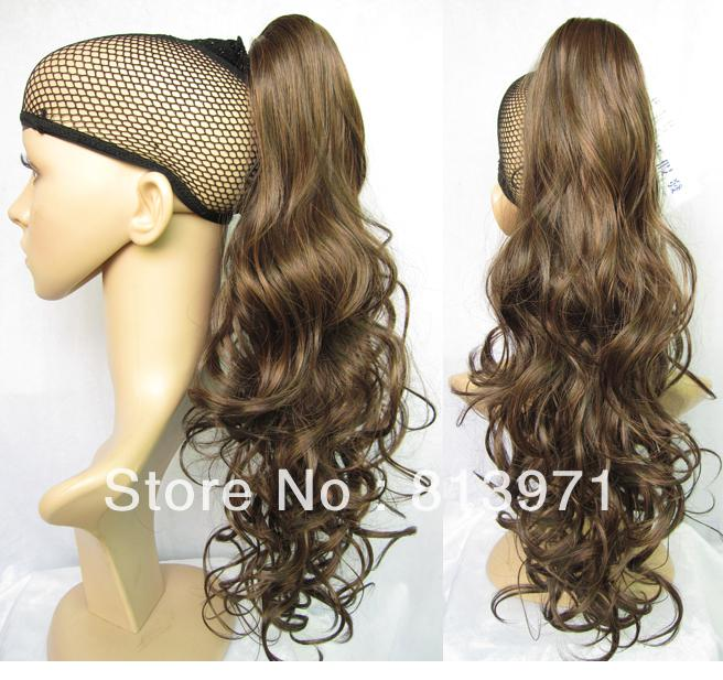 Women'S Hair Piece Extensions 80