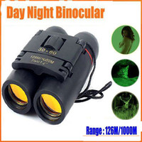 Wholesale Lots120 Day And Night Vision X60 Sakura Binocular Telescope
