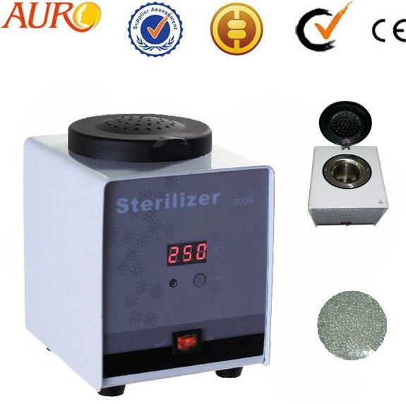 Promotion best dry heat sterilizer sterilization machine for 3 methods of sterilization in the salon