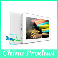 Wholesale Ainol A13 Cheap Novo Rainbow Boxchip1 GHz tablet pc Capacitive MB GB Front Camera Android Drop Ship