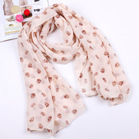 Hair crinkle scarf - 20 HOT Sale Women Soft Long Crinkle Scarf Wraps Shawl Stole