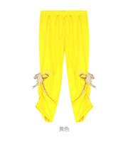 Wholesale Girls Leggings Ice Silk Summer Leggings & Tight...