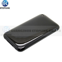 Wholesale Back Cover Housing for iPhone Gs black and white GB GB GB