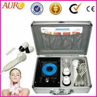 Wholesale Promotion Newest facial skin and hair analyzer magnifier machine connect with computer with CE approval Au