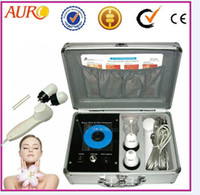 Wholesale Promotion two lense Digital hair analysis system skin analyzer salon equipment with one year warranty Au
