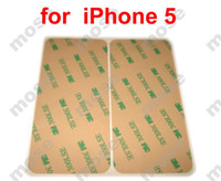 Wholesale M Adhesive Sticker for iPhone5 of LCD touchscreen bracket frame M LSE