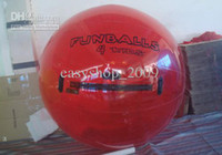 TPU   Inflatable water walking ball, Water ball,Water walk ball,Human hamster balls