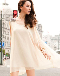 Wholesale 2013 new style chiffon woman dress women dress skirt