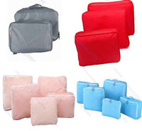 Wholesale Travel Bag Pouch Clothes Accessories Case Tidy Organizer Storage Luggage Bags