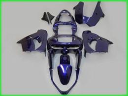 Custom bodywork fairing kits 1998 1999 for KAWASAKI Ninja ZX-9R 98 99 ZX9R ZX 9R zx-9 fairings kits